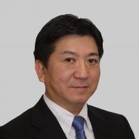 代表取締役 中村彰典